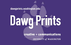 Dawg Prints promotional graphic