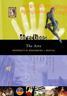 Directions, The Arts