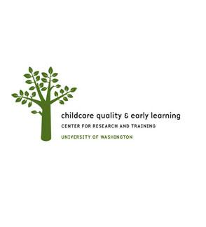Childcare Quality & Early Learning, Center for Research and Training logo