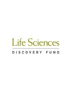 Life Sciences Discovery Fund logo