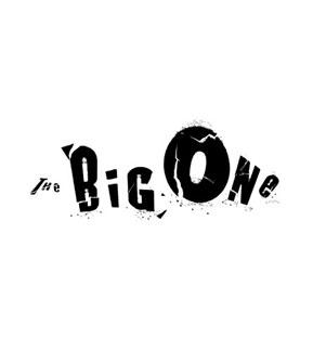 The Big One Exhibit logo