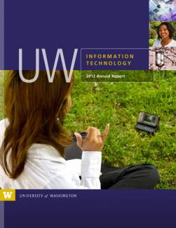UW-IT 2012 Annual Report