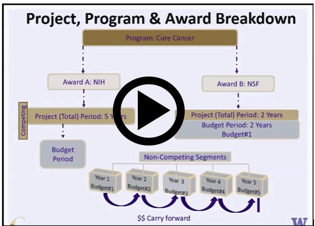 link to project v. award tutorial